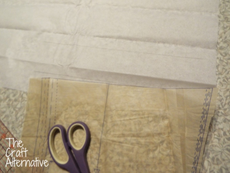 How to Lengthen a Pants Pattern_Lower